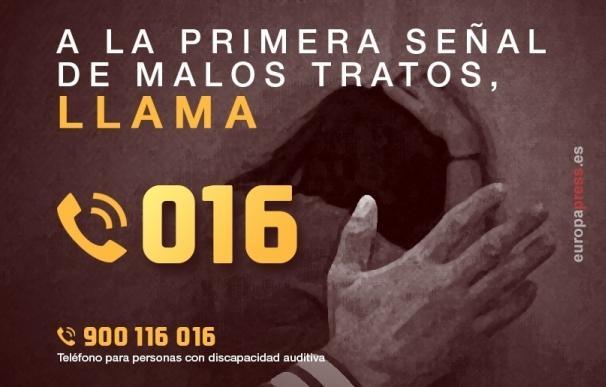 Cataluña, Baleares, Valencia y Navarra, en desacuerdo con los criterios de reparto de fondos para violencia machista