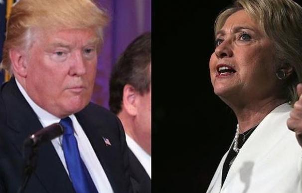 ¿A quién votarán las mujeres de Estados Unidos en las elecciones?