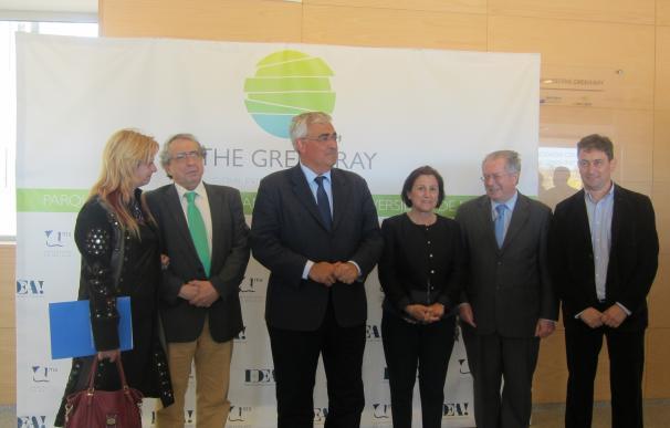 Andalucía será la primera comunidad que garantizará por ley el derecho a emprender en igualdad de condiciones