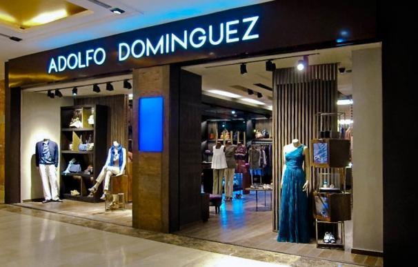 Adolfo Domínguez eleva sus ventas un 17,4% en su primer trimestre fiscal, hasta los 22,7 millones