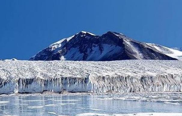 El cambio climático podría aumentar un 25% el deshielo de la Antártida en 2100