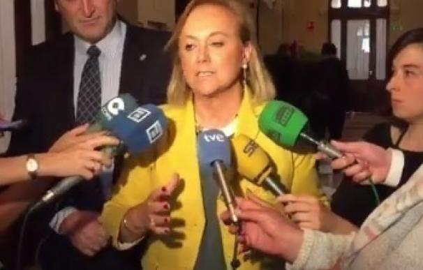 El PP, abierto a una nueva negociación presupuestaria con el PSOE asturiano para 2018