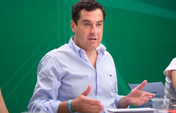"""Moreno pide que se celebre """"cuanto antes"""" el juicio sobre las ayudas a la Faja Pirítica """"para conocer toda la verdad"""""""