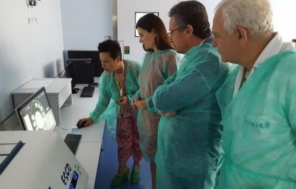 """El General de València amplía los laboratorios reproductivos hasta 400 m2 para """"dar un salto cualitativo"""" en gestación"""