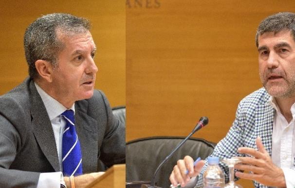 """Exdirectores del IVF defienden que la ampliación de Feria Valencia se hizo con garantías y """"dentro de la legalidad"""""""