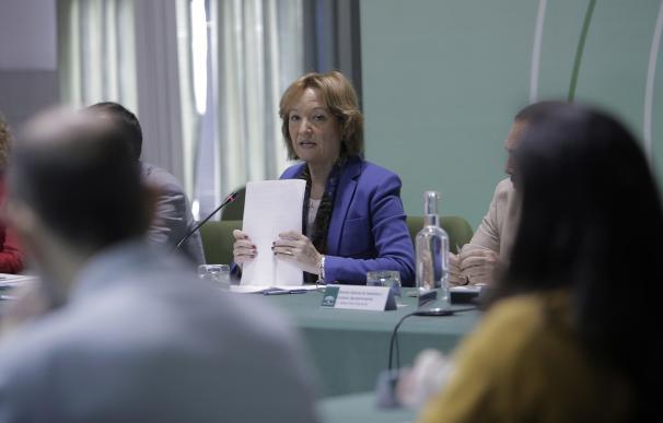 """El III Plan Andaluz de la Producción Ecológica impulsará la participación público-privada y se aprobará """"en dos meses"""""""