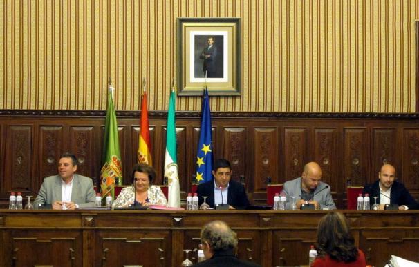El pleno de Diputación da cuenta de la liquidación del presupuesto, que ejecutó en un 98% los ingresos