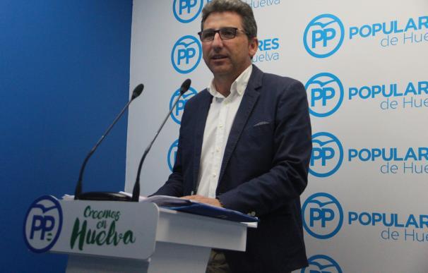 El PP aboga por más inversiones para reforzar la protección y conservación de Doñana