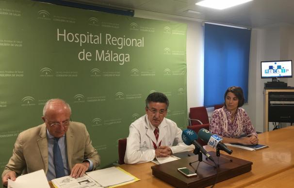 El Hospital Regional entra a formar parte de la Red Española de Ensayos Clínicos Pediátricos