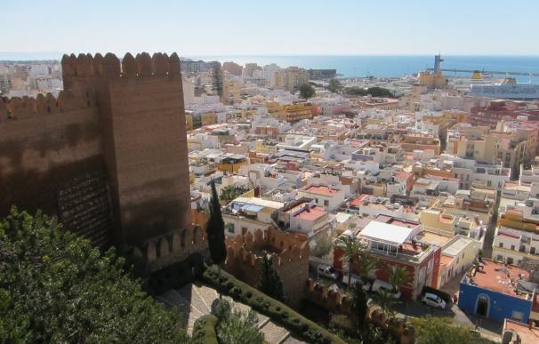 El Ayuntamiento propone un plan de conservación y otro estratégico para la gestión de La Alcazaba