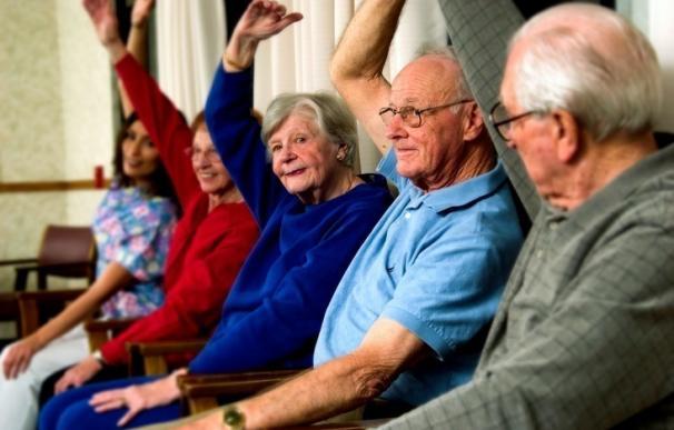 El Ayuntamiento destina más de 900 millones a un plan plurianual de mejora de calidad de vida de los mayores