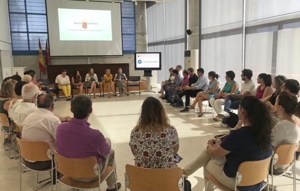 Todos los municipios de la Región ofrecerán enseñanza bilingüe por primera vez el próximo curso escolar