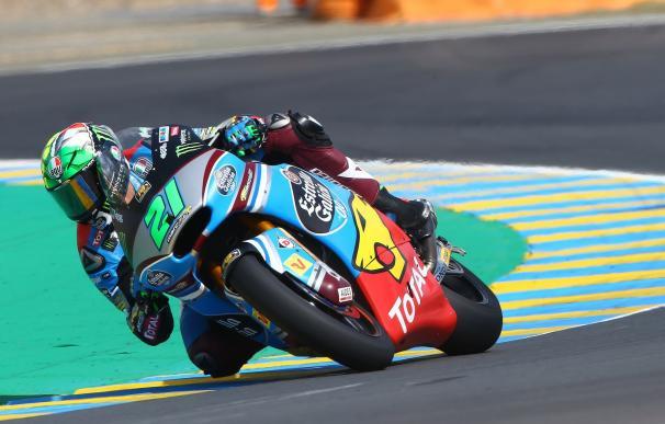 (Previa) Mir y Morbidelli quieren irse de vacaciones afianzando su dominio en Moto3 y Moto2
