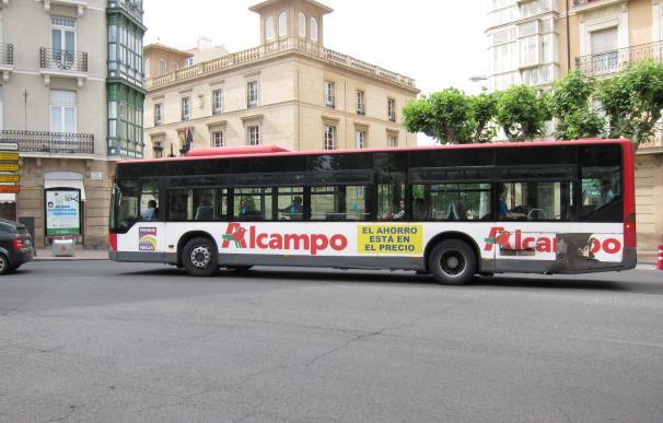 """El PR+ reclama """"en tres meses"""" un borrador de reglamento del transporte urbano"""