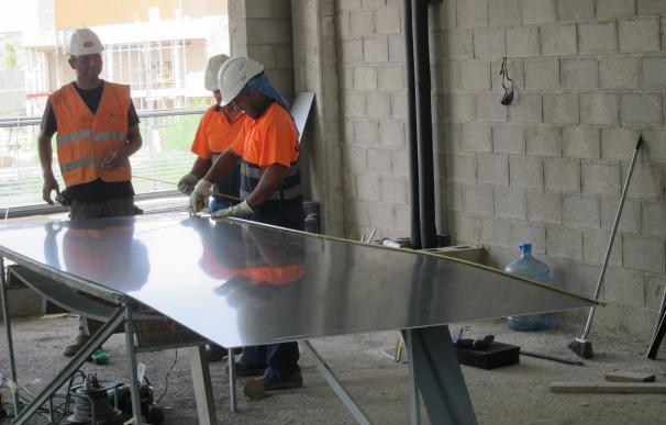 El Ayuntamiento concede 166 ayudas por importe de 1,8 millones de euros para rehabilitar viviendas