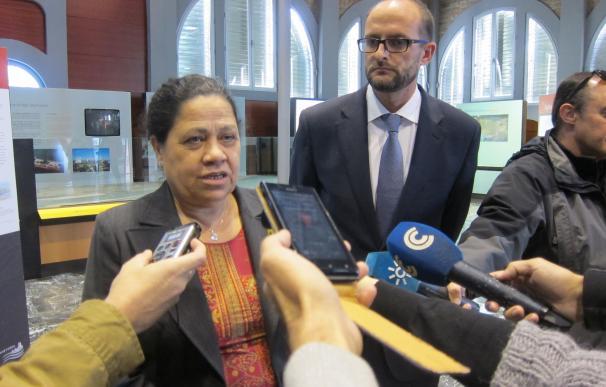 La Audiencia confirma el archivo de la denuncia por prevaricación contra la expresidenta del puerto