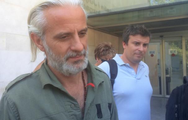 Benavent dice que su extestaferro conocía las 'mordidas' y que invirtió en renovables por consejo de Serra (PP)