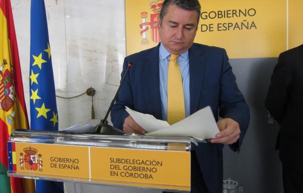 Sanz dice que el Gobierno garantiza que el 'bypass' de Almodóvar cumple los estándares de seguridad