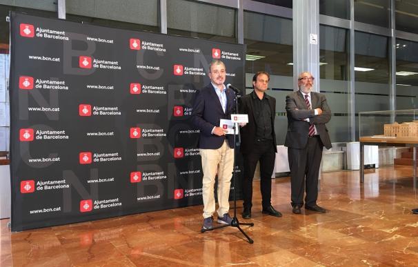"""La familia de Muñoz Ramonet entrega un Goya y un Greco que el MNAC expondrá en """"semanas"""""""
