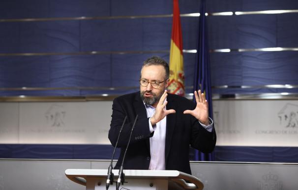 """Ciudadanos dice que Montoro no puede dedicarse a la política y a la vez """"hacer de conseguidor o comercial"""""""