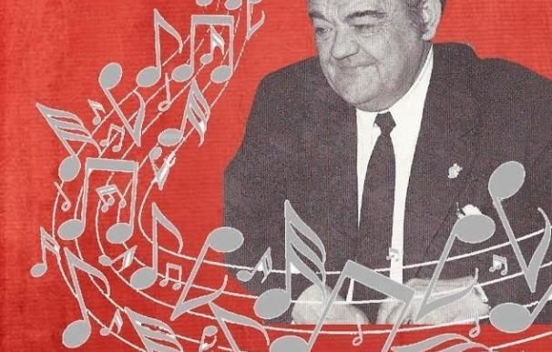 Rioseco (Valladolid) rinde mañana un homenaje al compositor Pablo Magdaleno en el centenario de su nacimiento