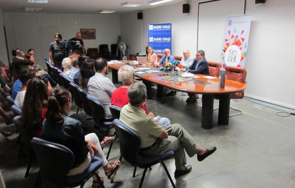 Madre Coraje inicia un proyecto que alienta a 1.000 andaluces a cambiar de hábitos de vida