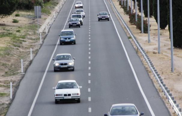 DGT inicia este viernes la Operación Especial de Tráfico del Verano, que prevé un millón de desplazamientos en Andalucía