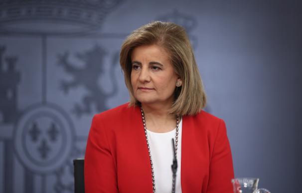 Báñez dice que la mayoría de las medidas de la nueva Ley de Autónomos entrarán en vigor después del verano
