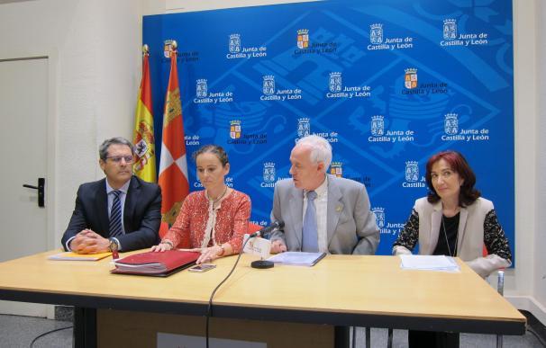 Palencia contará con un nuevo TAC, cuatro ecógrafos y dos mamógrafos tras una inversión de 2,3 millones