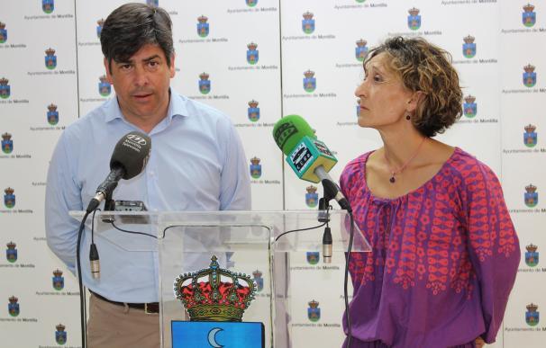 El alcalde de Montilla está satisfecho con que la Junta mantenga el Laboratorio Agroalimentario