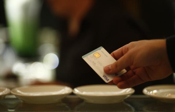 El Banco de Inglaterra teme el rápido crecimiento del crédito al consumo de los hogares británicos