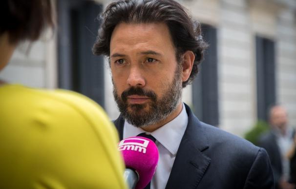 El portavoz de Energía del PP en el Congreso pronostica que Canarias supere sobradamente el 20% de renovables en 2022