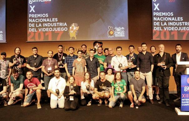 RiME arrasa en los Premios de la Academia de las Artes y las Ciencias Interactivas 2017