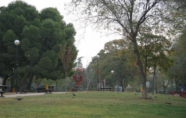 Santisteve confía en que el trabajo de técnicos permita el acuerdo político para rescatar parques y jardines