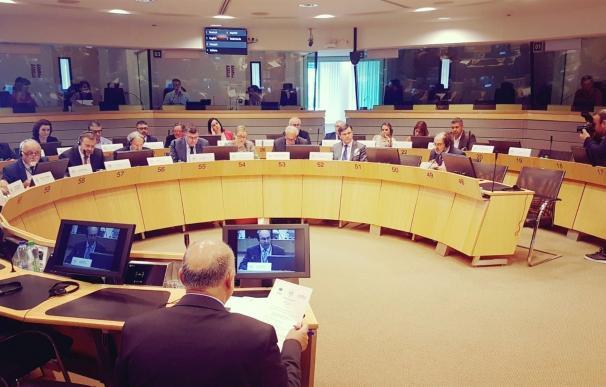 Un seminario sobre 'El papel de las regiones en la Europa en transición' conmemorará en Oviedo el aniversario de Calre