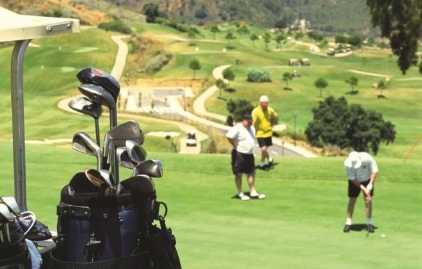 El destino Costa del Sol se prepara para acoger varios torneos de golf durante el verano