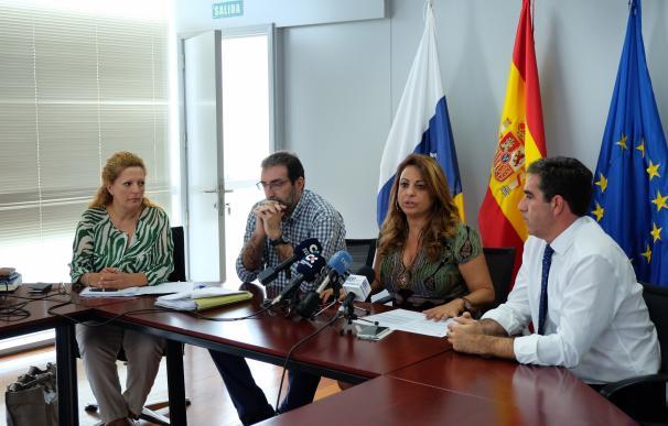 Canarias ofrecerá un servicio especializado de diagnóstico y atención a los menores víctimas de abuso sexual
