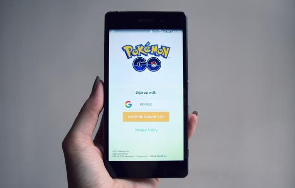 Protección de Datos tiene abiertas investigaciones a Pokemon go y sobre compañías de juguetes que graban a los menores