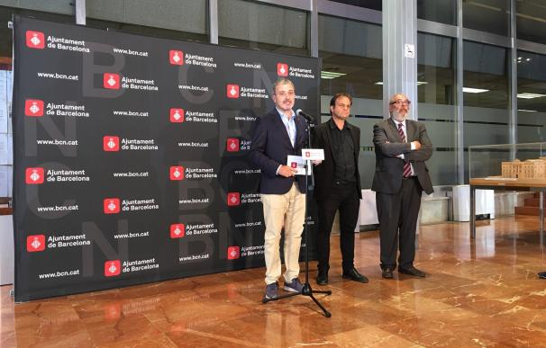 La familia de Muñoz Ramonet entrega los cuadros de Goya y El Greco y el MNAC los expondrá