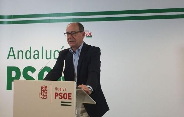PSOE aboga por políticas integrales de prevención de incendios en el marco de lucha contra el cambio climático