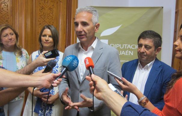 """Junta apela al """"sentido común"""" para no obstaculizar la apertura del Museo Íbero con """"vericuetos administrativos"""""""