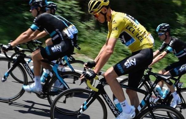 Los 20 récords a batir en el Tour de Francia que empieza el próximo 1 de julio