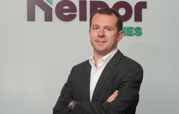 Neinor Homes compra suelo en Madrid y Málaga por 68,5 millones para la promoción de 650 viviendas