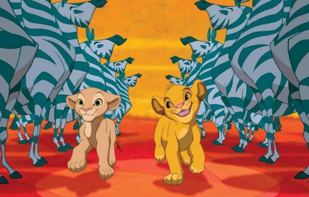 El Rey León vuelve a los cines por Navidad (y en 3D)