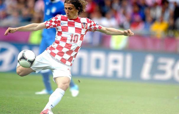 Italia - Croacia