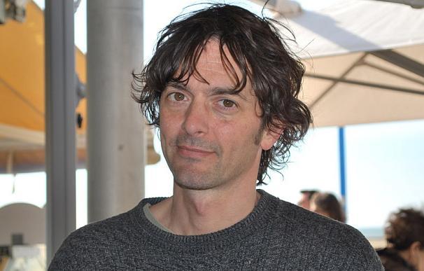 Mark Moogalian, cuarto héroe del ataque del tren Thalys