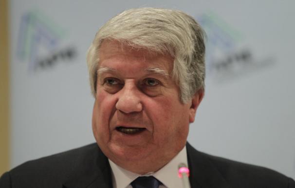Arturo Fernández deja la Presidencia de la CEIM tres meses después de la polémica de las tarjetas B