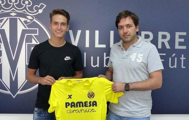 Denis Suárez, nuevo jugador del Villarreal