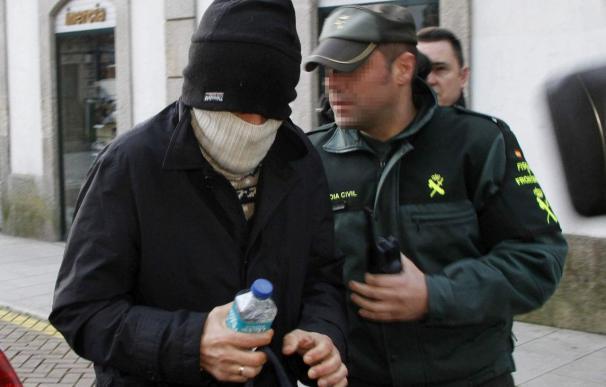 Prisión para el fundador de la presunta secta de Oia acusado de abusos sexuales