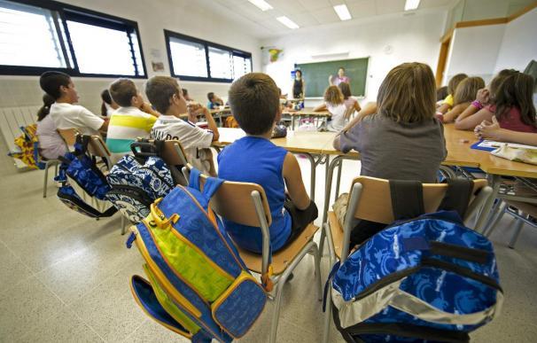 Solo el 12 por ciento de las familias participa en los consejos escolares